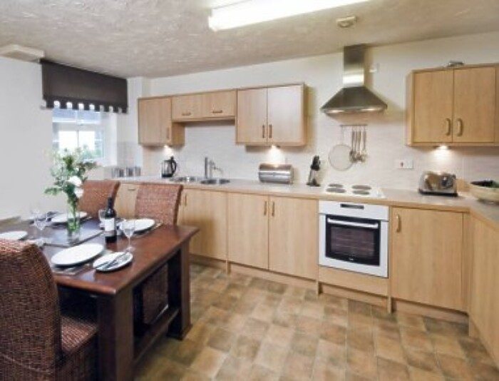 Serviced Lettings - Kenneth Apartments - 1