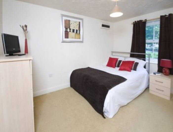 Serviced Lettings - Kenneth Apartments - 2