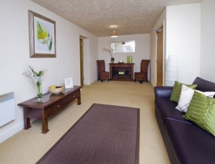 Serviced Lettings - Kenneth Apartments - 3