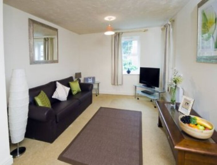 Serviced Lettings - Kenneth Apartments - 4