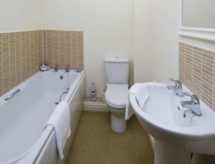 Serviced Lettings - Kenneth Apartments - 5