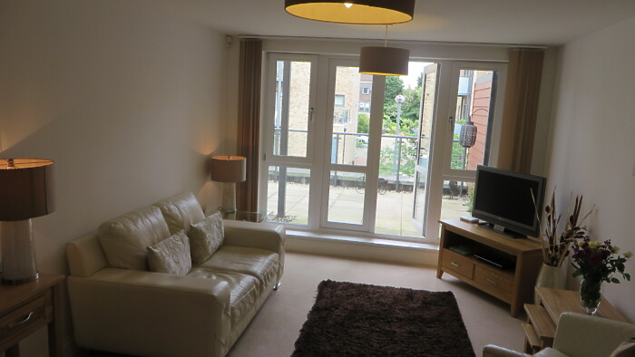 Serviced Lettings - Vie Apartments - 1