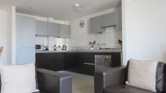 Serviced Lettings - Vie Apartments - 3