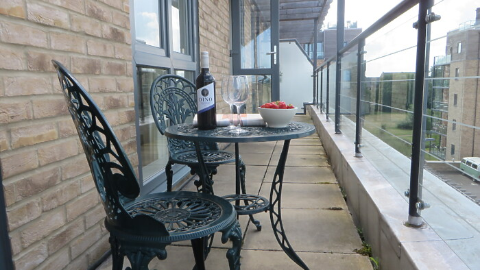 Serviced Lettings - Vie Apartments - 4