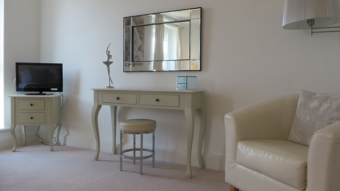 Serviced Lettings - Vie Apartments - 5
