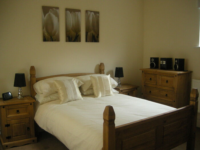 Serviced Lettings - Bairstow Apartments - 1