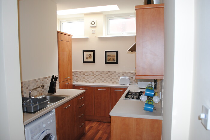 Serviced Lettings - Bairstow Apartments - 2
