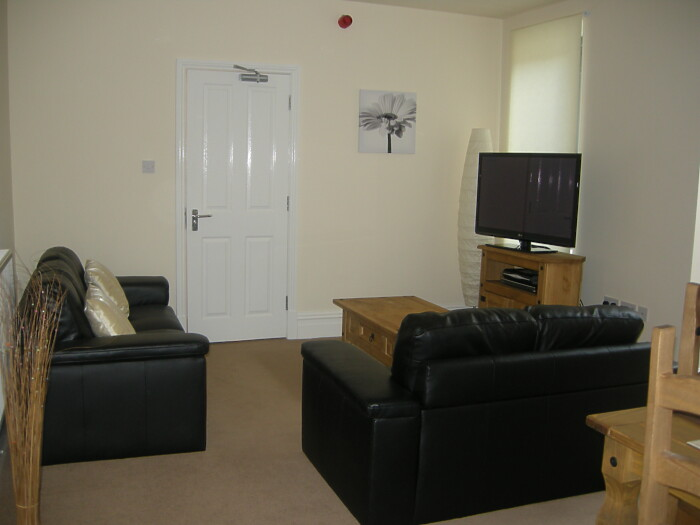 Serviced Lettings - Bairstow Apartments - 3