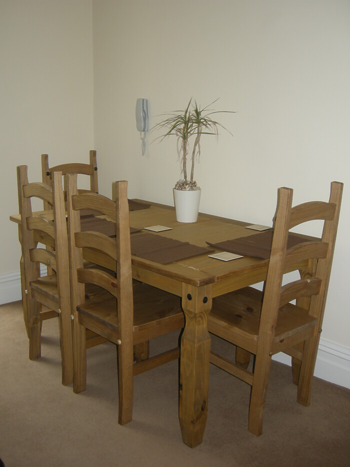 Serviced Lettings - Bairstow Apartments - 5