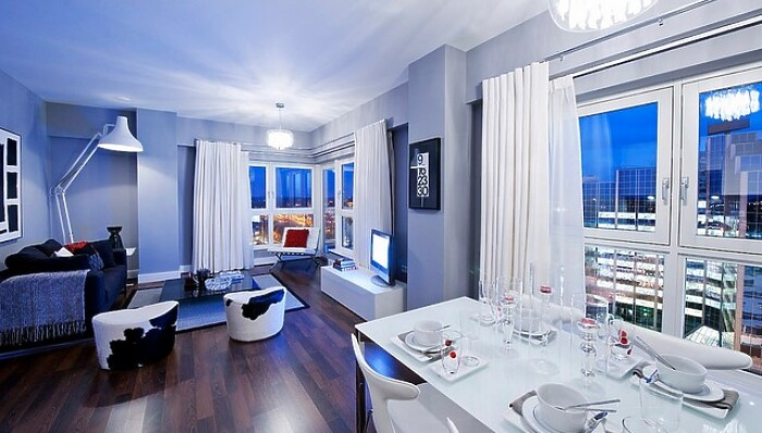Serviced Lettings - Skyline Apartments - 2
