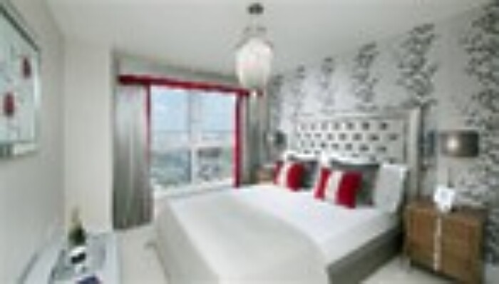 Serviced Lettings - Skyline Apartments - 3