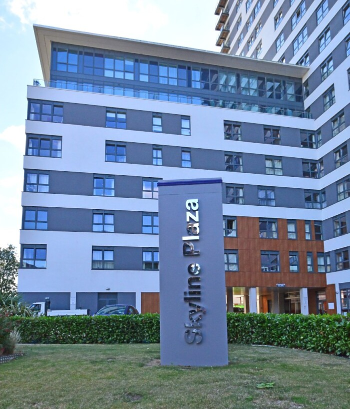 Serviced Lettings - Skyline Apartments - 5