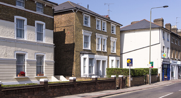 Serviced Lettings - Sheen Apartments - 1