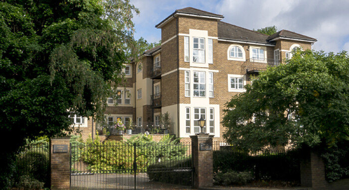 Serviced Lettings - Evesham Apartments - 1