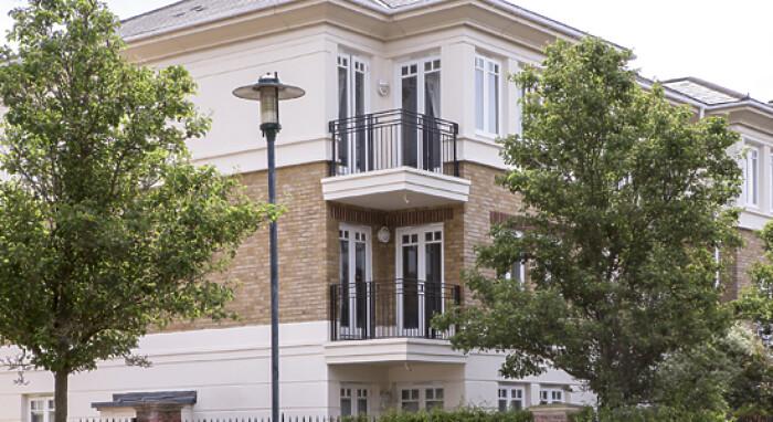 Serviced Lettings - Richmond Bridge Apartments - 1
