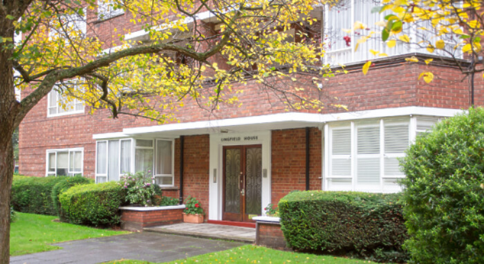 Serviced Lettings - Lingfield House Apartments - 1
