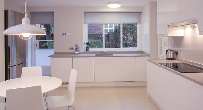 Serviced Lettings - Lingfield House Apartments - 2