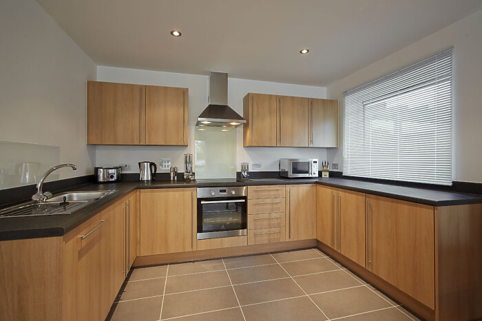 Serviced Lettings - Parkway Apartments - 2
