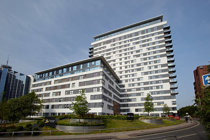 Serviced Lettings - Skyline Apartments - 4