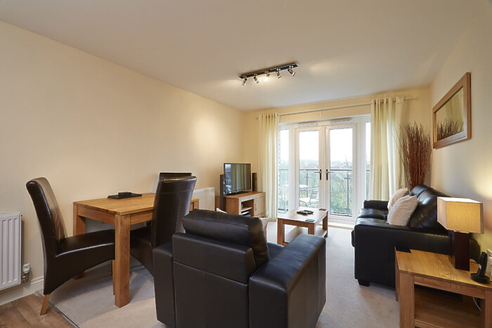 Serviced Lettings - Sinclair Apartments - 1