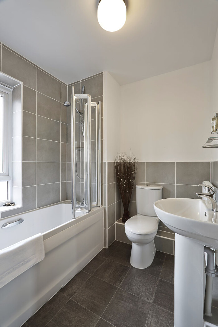 Serviced Lettings - Sinclair Apartments - 4