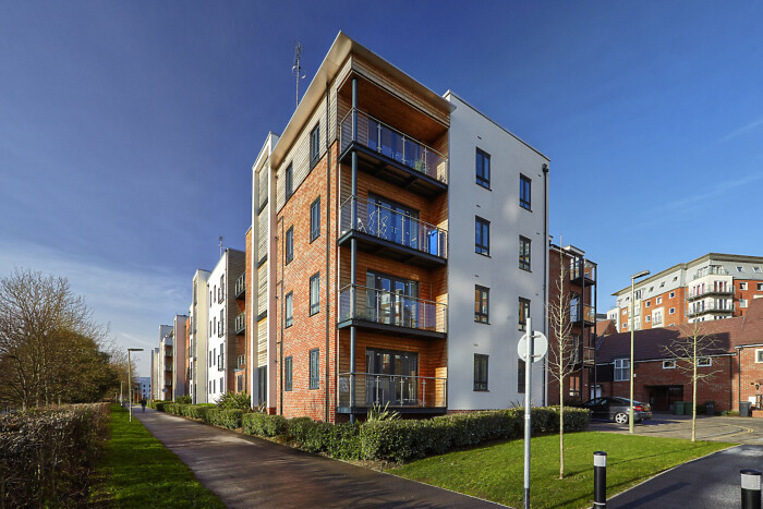 Serviced Lettings - Sinclair Apartments - 5
