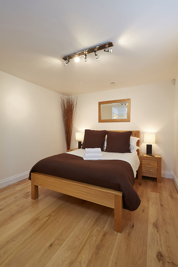 Serviced Lettings - Hendry Court Apartments - 3
