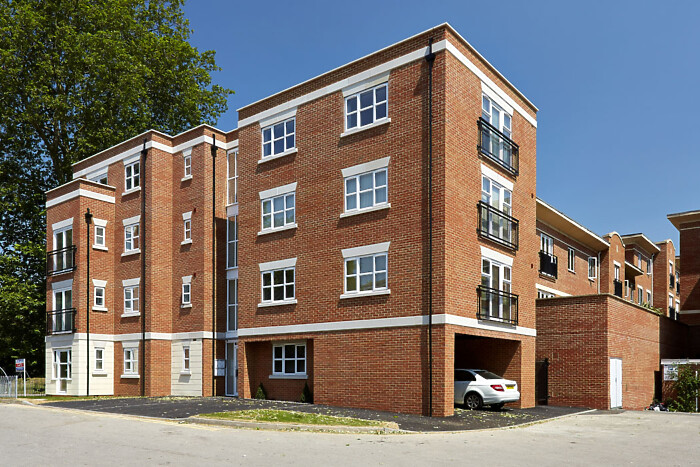Serviced Lettings - Hendry Court Apartments - 5
