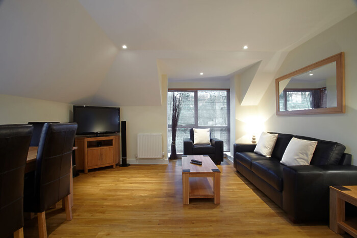 Serviced Lettings - Heavytree Apartments - 1