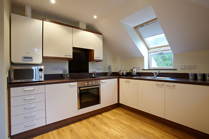 Serviced Lettings - Heavytree Apartments - 2