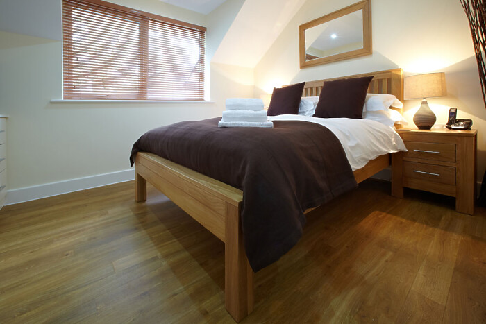 Serviced Lettings - Heavytree Apartments - 3