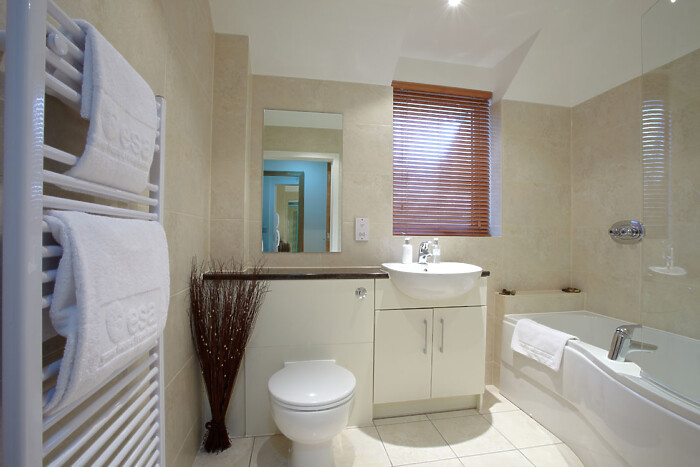 Serviced Lettings - Heavytree Apartments - 4