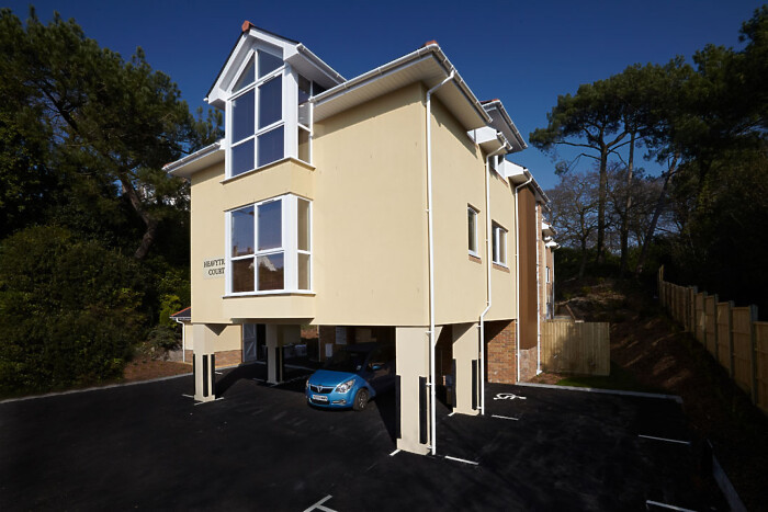 Serviced Lettings - Heavytree Apartments - 5