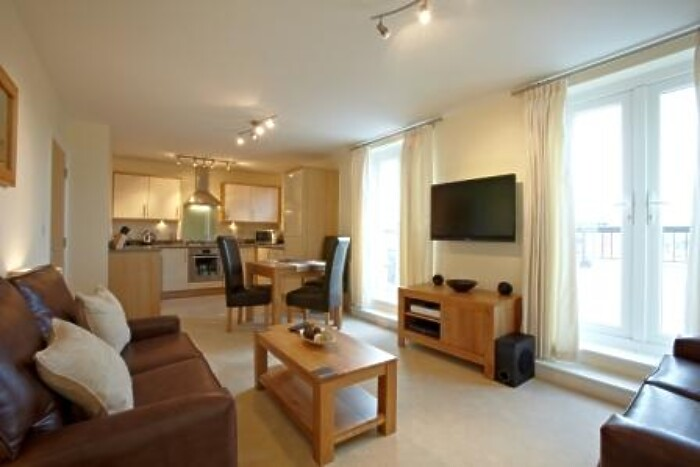 Serviced Lettings - Ibex Apartments - 1