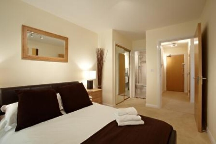 Serviced Lettings - Ibex Apartments - 2