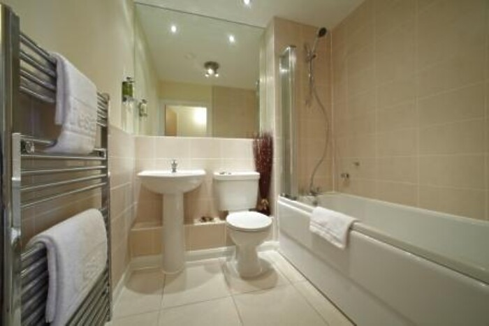 Serviced Lettings - Ibex Apartments - 3