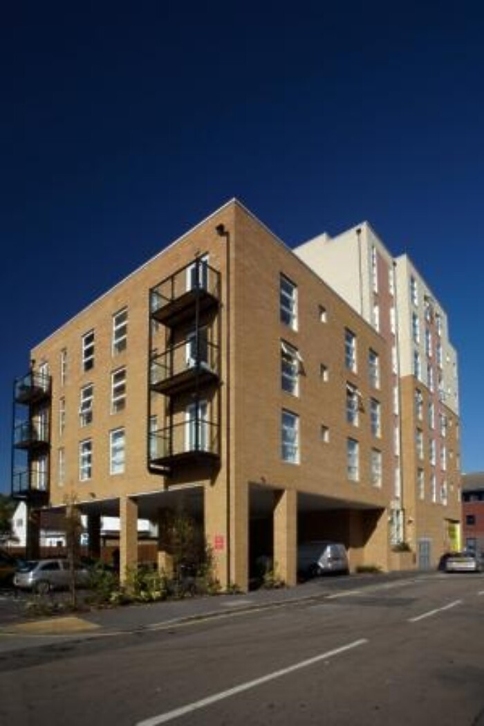 Serviced Lettings - Ibex Apartments - 4