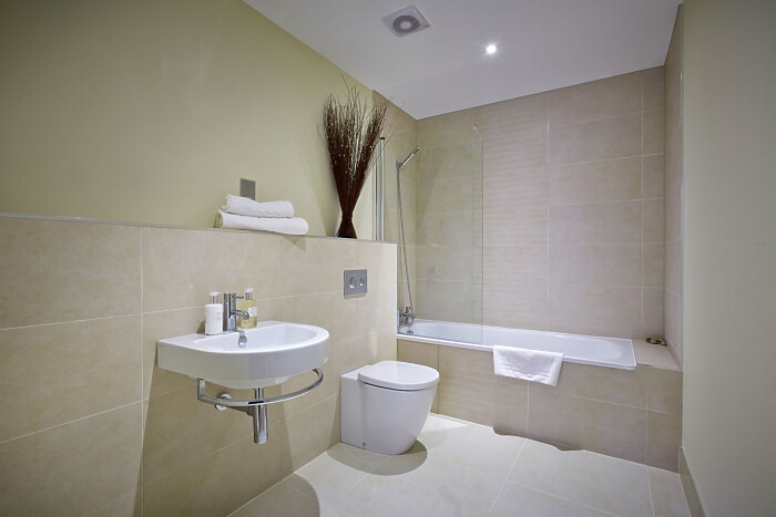 Serviced Lettings - Eighteen East Apartments - 4