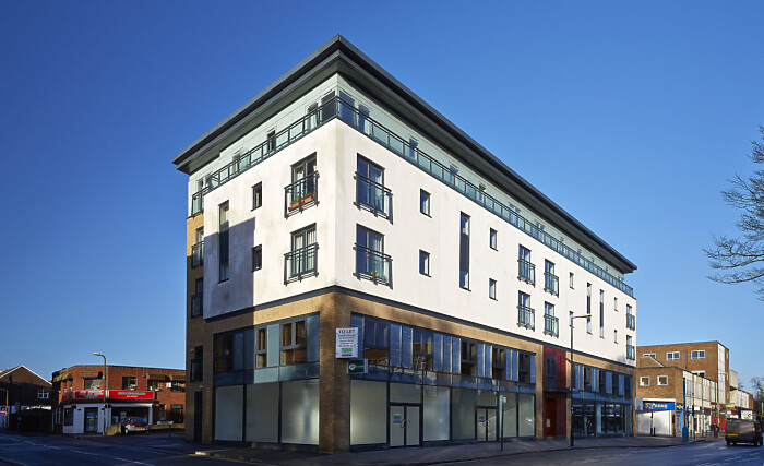 Serviced Lettings - Eighteen East Apartments - 5