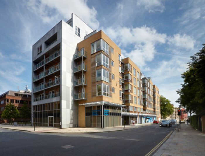 Serviced Lettings - Telephone Apartments - 1