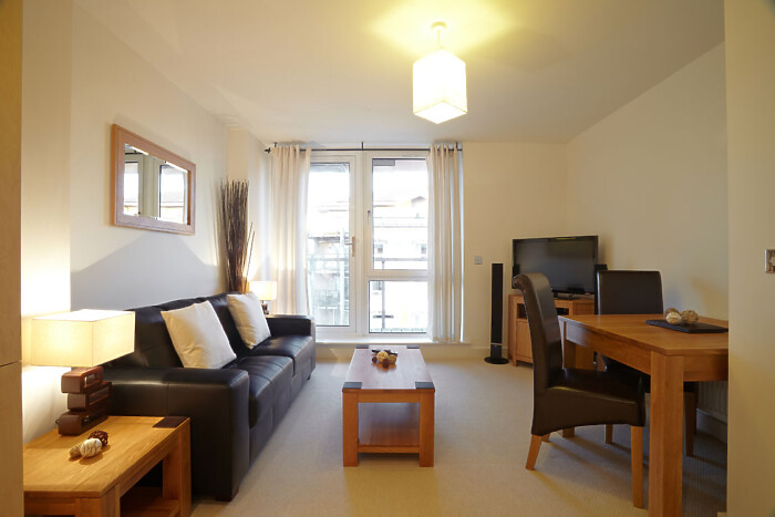Serviced Lettings - Telephone Apartments - 2