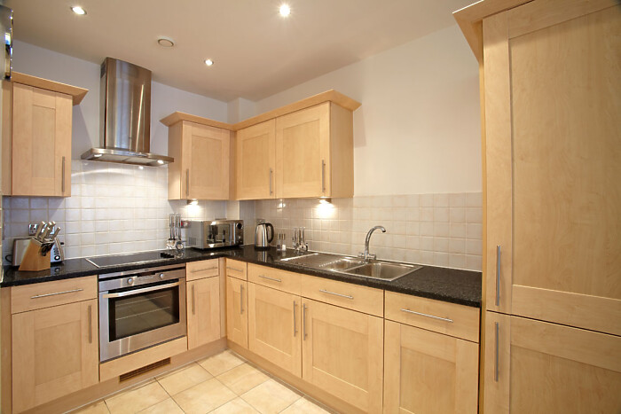 Serviced Lettings - Telephone Apartments - 3