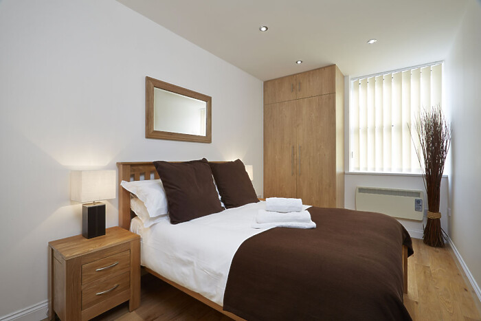 Serviced Lettings - Oxford Street Apartments - 3