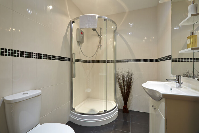 Serviced Lettings - Oxford Street Apartments - 4