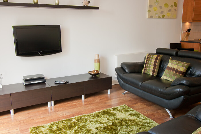 Serviced Lettings - Witan Apartments - 1