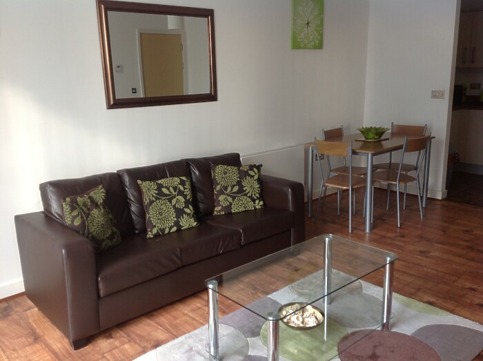 Serviced Lettings - Witan Apartments - 2