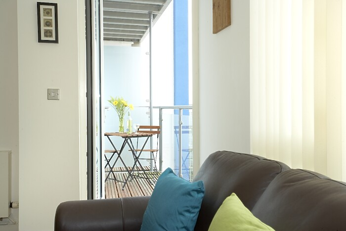 Serviced Lettings - Witan Apartments - 3