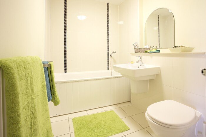 Serviced Lettings - Witan Apartments - 5