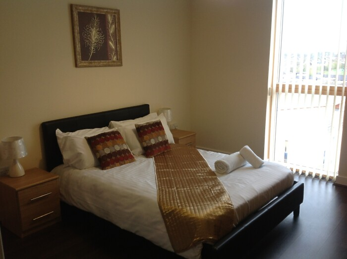 Serviced Lettings - Merrivale Apartments - 2