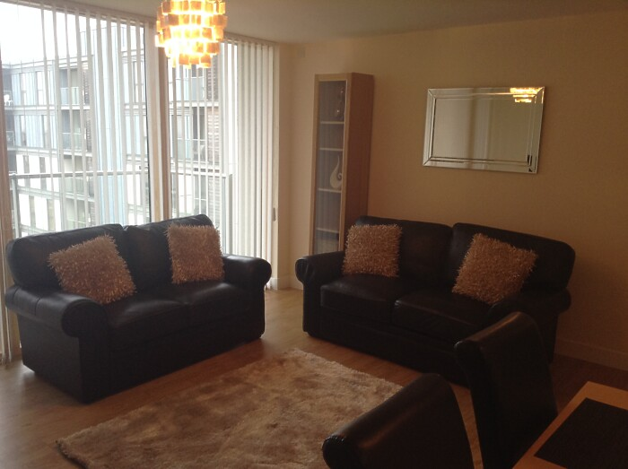 Serviced Lettings - Merrivale Apartments - 1